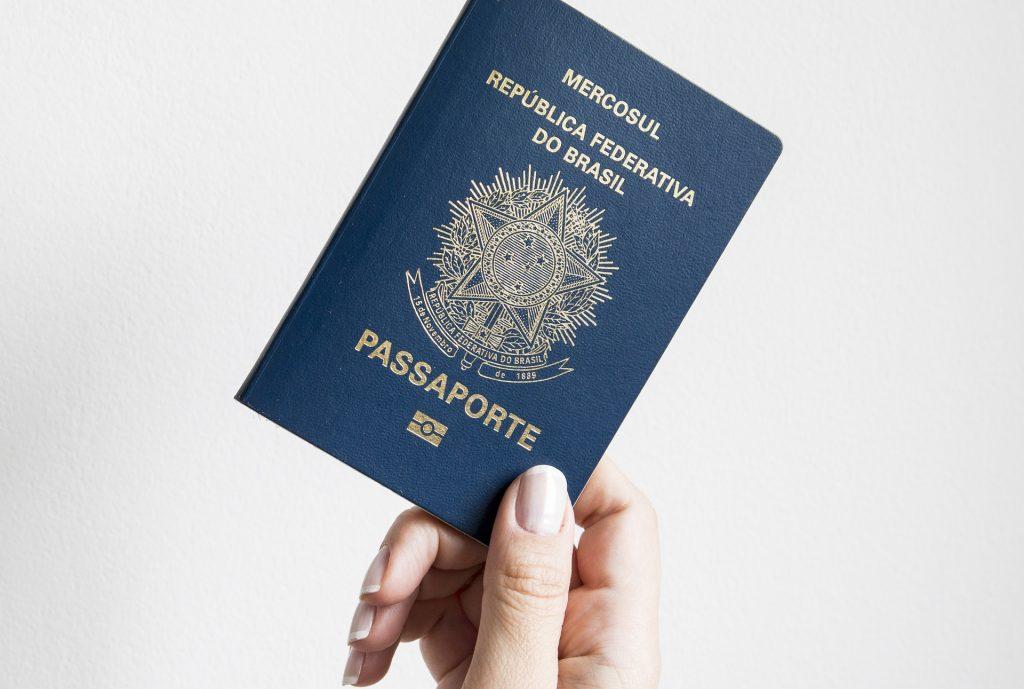 איך מוציאים דרכון