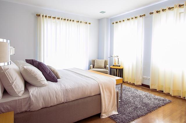 לעצב את חדר השינה