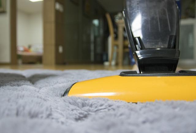 לנקות את הבית