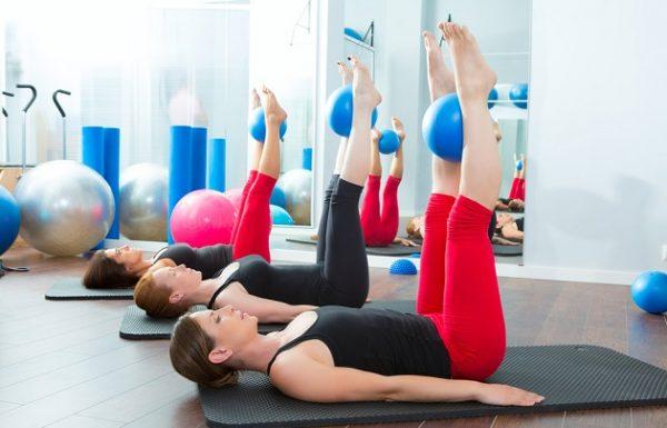 איך לחטב את הגוף: כך תקבלו גוף מעוצב באמצעות פילאטיס