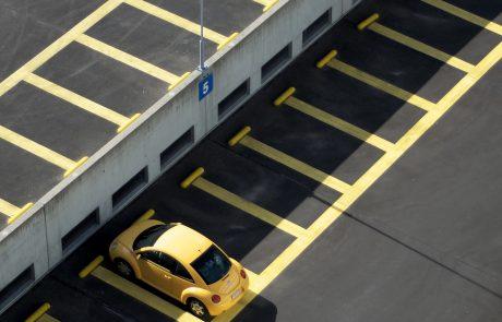 איך להסדיר מקומות חניה בחניון?