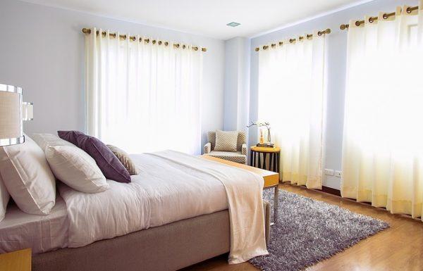 איך לעצב את חדר השינה?