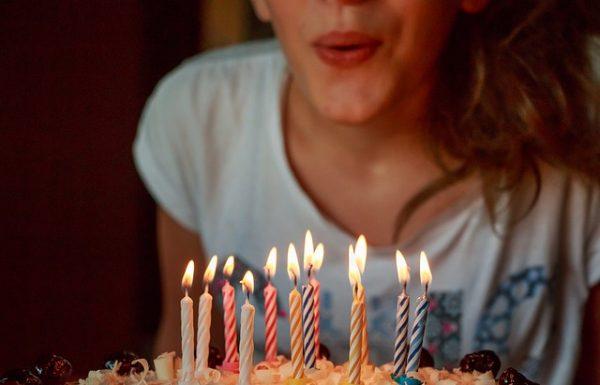 איך לארגן מסיבת יום הולדת בבית?