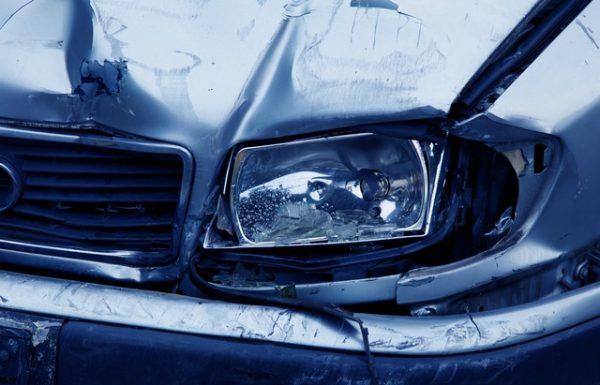 איך להתנהל אחרי תאונת דרכים?