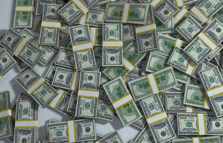 איך לעשות כסף מבלי להתאמץ?